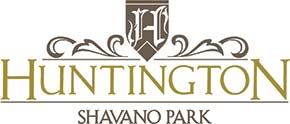 Huntington Park Logo